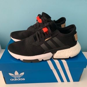 Adidas POD-S 3.1 Kids 6 (Womens 7.5)